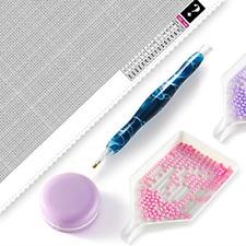Acrylic Paint Pens 12 Set Suitable for Glass Canvas Porcelain Rock Painting