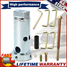 Heavy Duty Steel Motor Fan Blade Blower Wheel Hub Puller Amp Pusher Tool For Hvac