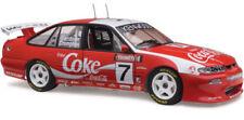 Coca-Cola Contemporary Diecast Cars