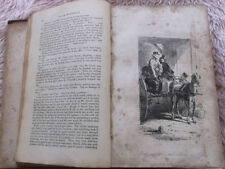 Charles Dickens Antiquarian & Collectable Books Novels
