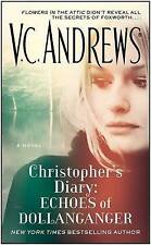 NEW Christopher's Diary: Echoes of Dollanganger by V.C. Andrews