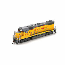 ATHEARN 29322-h0 US DIESEL RTR gp38-2, Union Pacific #506 - NUOVO IN SCATOLA ORIGINALE