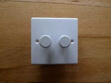 MK K1524WHILV Logic Plus Intelligent LED Dimmer Switch (please read description)