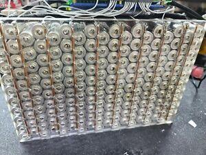 72v 2.1kwh Battery Pack  180 cells