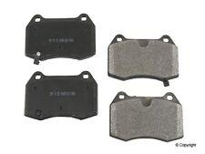 Disc Brake Pad Set fits 2003-2009 Nissan 350Z Sentra  MFG NUMBER CATALOG