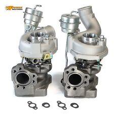 K04 025 026 Pair Twin Turbocharger Turbo for Audi RS4 S4 A6 Allroda Quattro 2.7L
