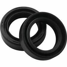 Fork Oil Seals~ P40FORK455012 BikeMaster O.E