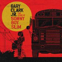 Gary Clark Jr. : The Story of Sonny Boy Slim CD (2015) ***NEW*** Amazing Value