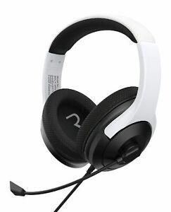 RAPTOR-GAMING H300 W Gaming Headset Kopfhörer Gamer Playstation 5 PS5