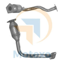 BM91037H Exhaust Approved Petrol Catalytic Converter +Fitting Kit +2yr Warranty