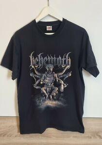Behemoth - The Apostasy - Shirt L