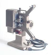 Art Deco Movie Projector Tested