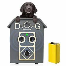 New listing Anti Barking Device, Anti-Barking Device with 2 Ultrasonic Sound Speaker, Bark C