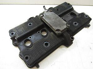 Ventildeckel Motor Motordeckel oben valve cam cover Suzuki GSX600F GN72B Katana