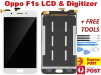 "AU For OPPO F1s A1601 5.5"" Touch Screen Digitizer LCD Display Assembly + Tools"
