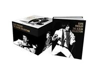 ELVIS PRESLEY - THE RCA ALBUMS COLLECTION 60 CD NEW