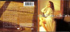 Celine Dion rare 1992 Australia only 2cd set - ft the Unison Bonus Collection