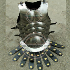 Musculata Brustpanzer Muskel Lorica Rüstung Gladiator Mittelalter Larp Reenactme