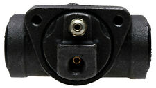 Drum Brake Wheel Cylinder Rear ACDelco Pro Brakes 18E49
