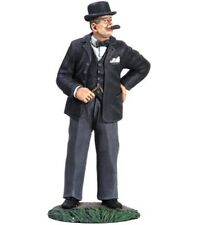 Britains Soldiers B25023 Prime Minister Winston Churchill with Cigar