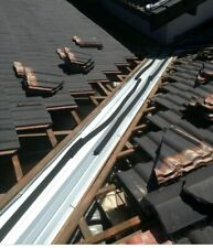 Supply deliver and install Valley seal roofing