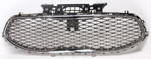 OEM Kia K900 Grille 86350-3T610 Scratches