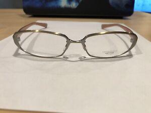 Authentic Oliver Peoples  EYEWEAR designer Eyeglasses !  Classic!