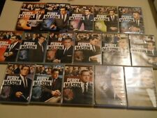 Lot of Perry Mason Season 1 3 4 5 6 7 8 9 Volume 1 & 2 Missing Season 2 DVD set