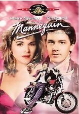 Mannequin DVD New and Sealed Australia All Regions