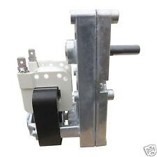 Pellet Stove Auger Gear Motor 1 RPM [XP7000] PV003 Avalon Lopi Lennox Whitfield