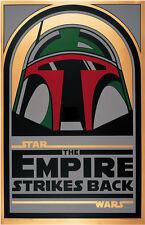 Star Wars: Episode V - The Empire Strikes Back (1980) movie poster print 41