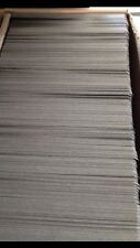 1200+ GENUINE AS NEW Magic the Gathering Cards Bulk Lot