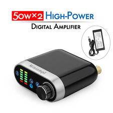 DAC Audio Amplifiers for sale | eBay