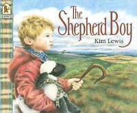 The Shepherd Boy, Lewis, Kim, Very Good Book