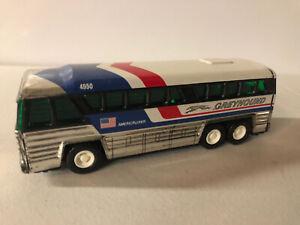 1979 Buddy L Greyhound Americruiser Bus