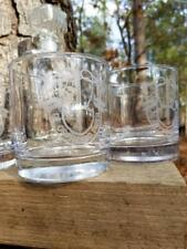 Personalized US Army Special Forces De Opresso Liber whiskey glass military gift