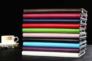 """Smart 360 Rotate Case Cover Folio for Samsung Galaxy Tab S2 8"""" T715 T713 T710 AU"""