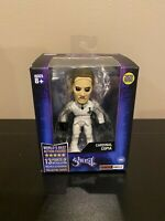 IN HAND * GHOST SDCC CARDINAL COPIA White Action Vinyl SDCC Loyal Subjects
