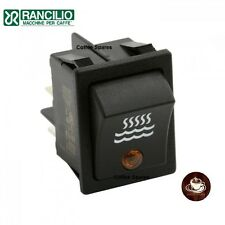 Rancilio Silvia WATER SWITCH - Genuine for all models