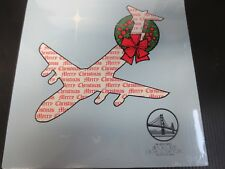"THE UNITED STATES AIR FORCE OF THE GOLDEN GATE  12"" SEALED LP CHRISTMAS RECORD"