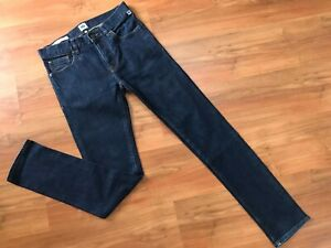 Mens Blue SKINNY PRETTY GREEN JEANS (28x31) *GREAT COND*