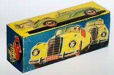 Reprobox pour le DISTLER Mercedes avec Mendiant circuit (Export-boite)