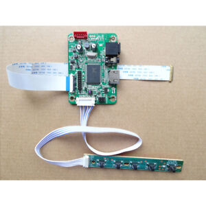 """For N173HGE-E11 17.3"""" 1920X1080 Panel HDMI LED EDP mini Controller board kit"""