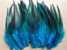 Beautiful 50pcs/100pcs/200pcs rooster tail feathers 10-15cm / 4-6inch 32 Colors