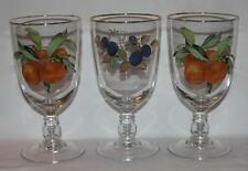 Royal Worcester Fruit Pattern Dinnerware Plates | eBay
