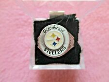 Pittsburgh Steelers NFL Ring Size 12
