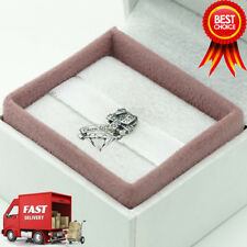 Genuine Pandora, Christmas, Gift Box Petite, Locket Charm 792023CZ - 792167CZ