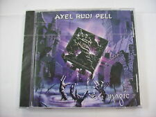 AXEL RUDI PELL - MAGIC - CD SIGILLATO 1997