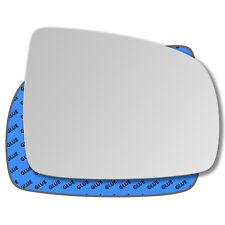 Außenspiegel Spiegelglas Konvex Rechts Nissan Note Mk1 2004 - 2013 511RS