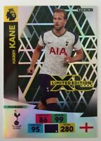 2020/21 PANINI Adrenalyn EPL Soccer Card - Harry Kane Limited Edition Tottenham